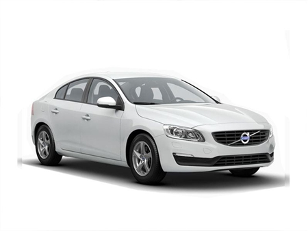 Volvo S60 D2 (120) Business Edition Geartronic