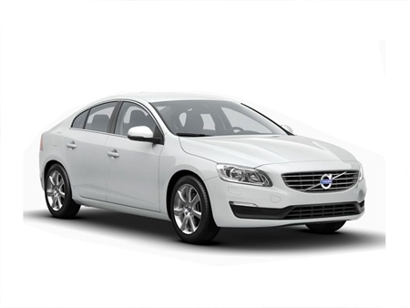 Volvo S60 D2 (120) SE Nav (Leather) *incl. Winter Pack*