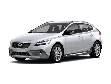Volvo V40 D2 (120) Cross Country Pro