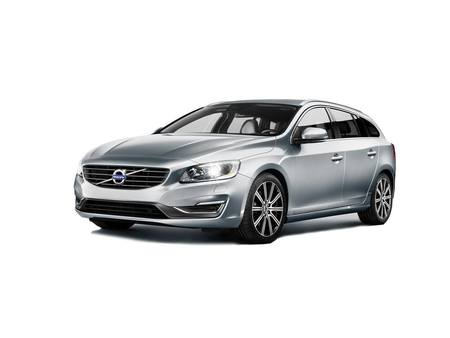 Volvo V60 D2 [120] Business Edition