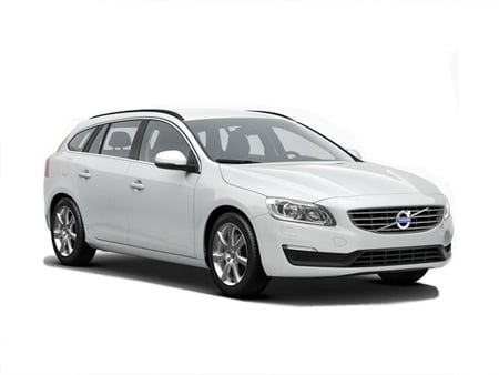 Volvo V60 T4 (190) SE Nav (Leather)
