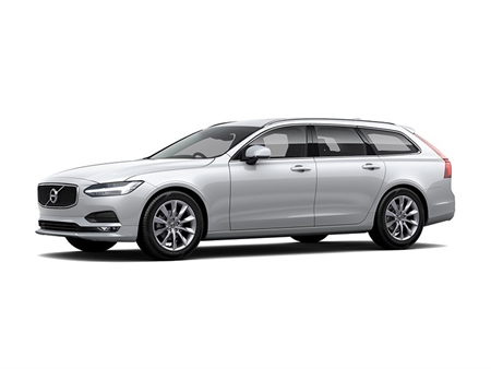 Volvo V90 2.0 T4 Momentum Plus Geartronic