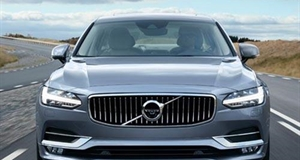 New Volvo S90 and V90 Ready To Order