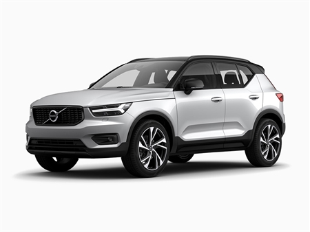 volvo xc40 car leasing nationwide vehicle contracts. Black Bedroom Furniture Sets. Home Design Ideas