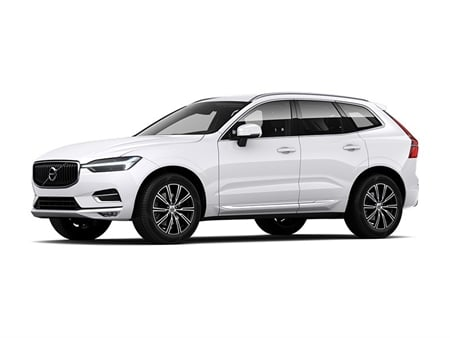 Volvo XC60  2.0 T8 (390) Hybrid Inscription AWD Geartronic