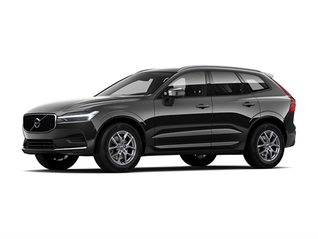 Volvo XC60 2.0 D4 Momentum Geartronic
