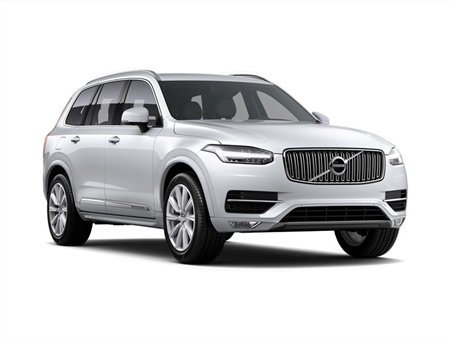 Volvo XC90 2.0 D5 PowerPulse Inscription AWD Geartronic