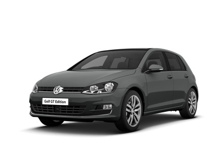 Volkswagen Golf 1.6 TDI 110 GT Edition 5dr