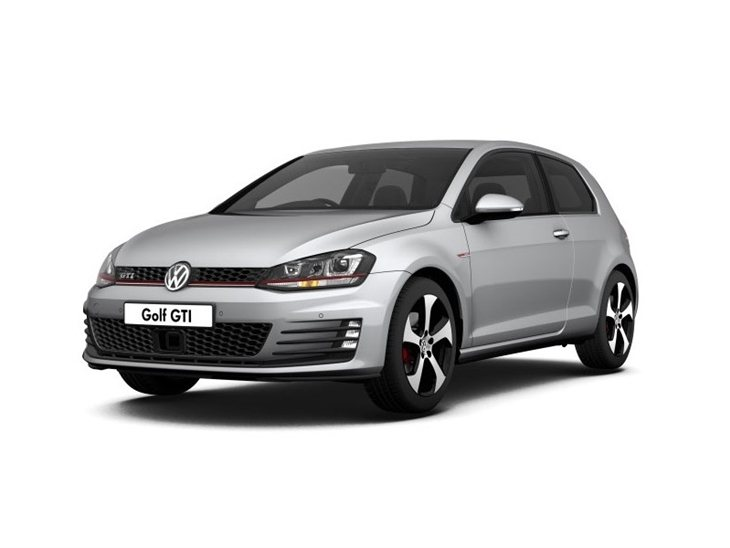 volkswagen golf model year 16 2 0 tsi gti nav 3dr car leasing nationwide vehicle contracts. Black Bedroom Furniture Sets. Home Design Ideas