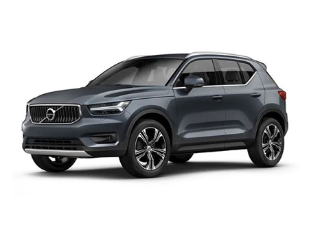 Volvo XC40 1.5 T3 (163) Inscription