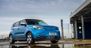 KIA Soul EV Range Test Completed with Electric Results