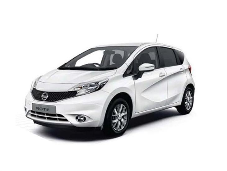 nissan note 1 5 dci acenta premium car leasing nationwide vehicle contracts. Black Bedroom Furniture Sets. Home Design Ideas