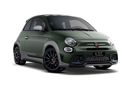 Abarth 695 Hatchback