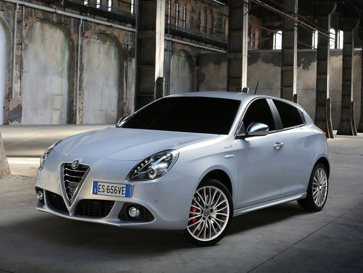 alfa romeo giulietta 2 0 jtdm 2 speciale contract hire and car lease from. Black Bedroom Furniture Sets. Home Design Ideas