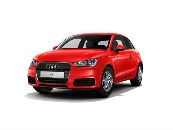 audi a1 hatchback 1 0 tfsi se car leasing nationwide. Black Bedroom Furniture Sets. Home Design Ideas