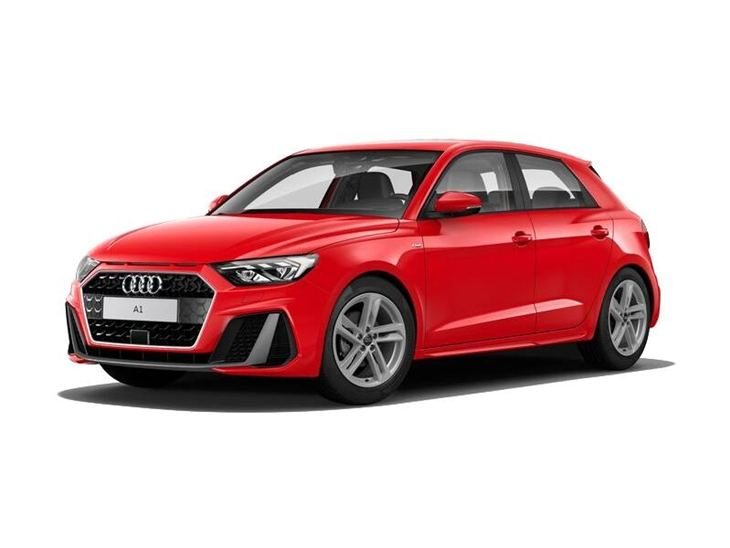 Audi A1 Sportback 35 Tfsi S Line Car Leasing Nationwide Vehicle Contracts
