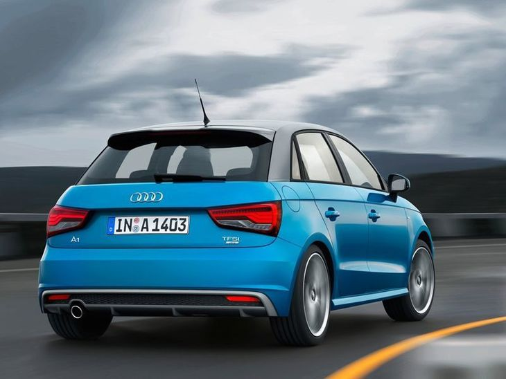 audi a1 sportback 1 4 tfsi sport nav car leasing. Black Bedroom Furniture Sets. Home Design Ideas