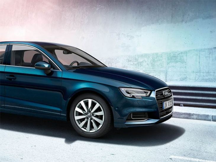 audi a3 saloon 1 5 tfsi sport car leasing nationwide vehicle contracts. Black Bedroom Furniture Sets. Home Design Ideas