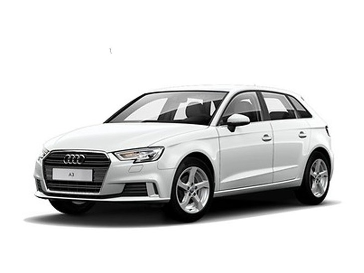 audi a3 sportback 1 0 tfsi sport car leasing nationwide vehicle contracts. Black Bedroom Furniture Sets. Home Design Ideas