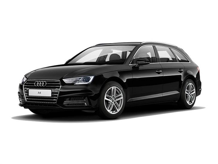 audi a4 avant 35 tfsi se s tronic leather car leasing. Black Bedroom Furniture Sets. Home Design Ideas