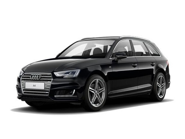 audi a4 avant 1 4t fsi sport leather car leasing nationwide vehicle contracts. Black Bedroom Furniture Sets. Home Design Ideas