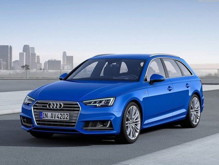 audi a4 avant 2 0 tdi ultra 190 sport car leasing nationwide vehicle contracts. Black Bedroom Furniture Sets. Home Design Ideas