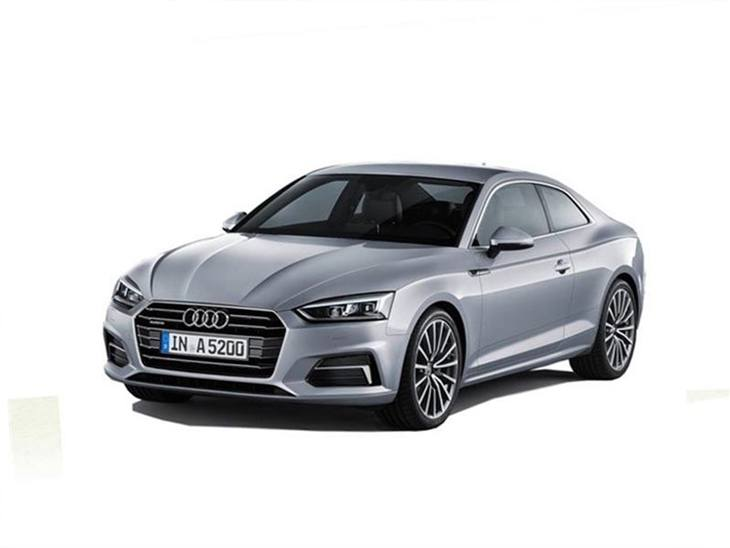audi a5 coupe 2 0 tfsi s line car leasing nationwide vehicle contracts. Black Bedroom Furniture Sets. Home Design Ideas