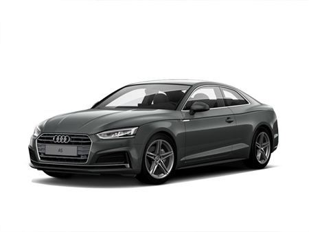 Audi A5 Coupe 2.0 TDI Ultra S Line S Tronic (Tech Pack)