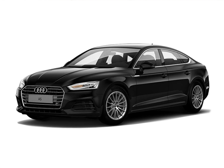 audi a5 sportback 2 0 tdi ultra se car leasing. Black Bedroom Furniture Sets. Home Design Ideas