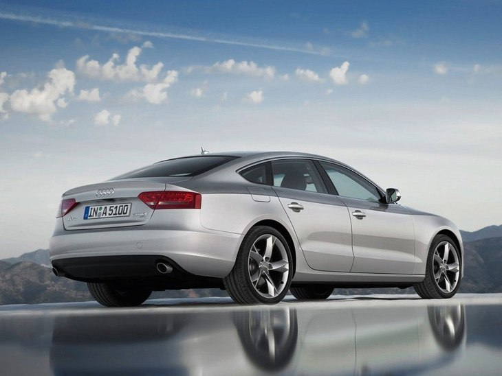 audi a5 sportback 2 0 tdi 190 quattro s line nav. Black Bedroom Furniture Sets. Home Design Ideas