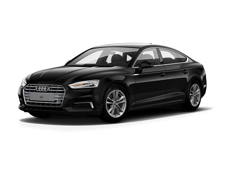 audi a5 sportback 2 0 tdi quattro sport s tronic car leasing nationwide vehicle contracts. Black Bedroom Furniture Sets. Home Design Ideas