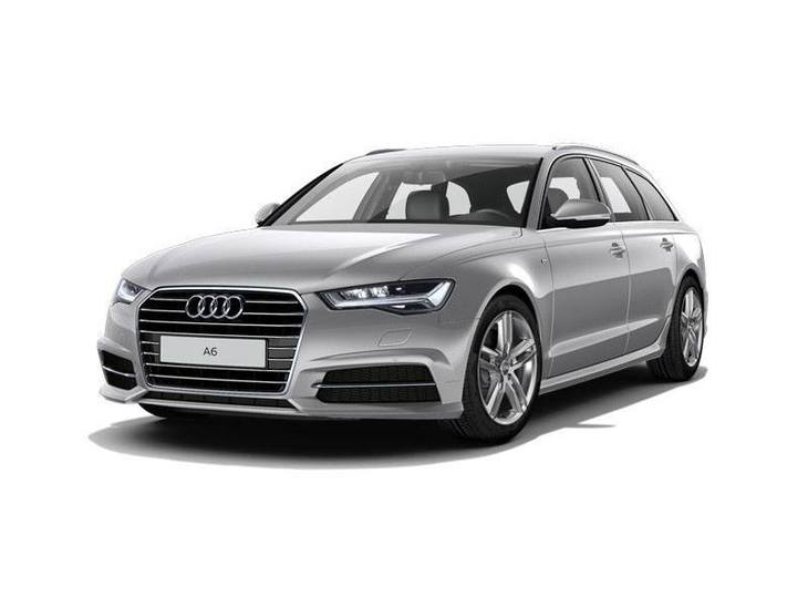 audi a6 avant 3 0 tdi quattro se executive 5dr s tronic contract hire and car lease from. Black Bedroom Furniture Sets. Home Design Ideas