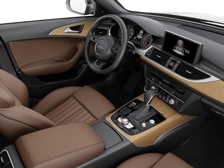 Audi A Avant BiTDI Quattro Black Edition Tip Auto Car - Audi a6