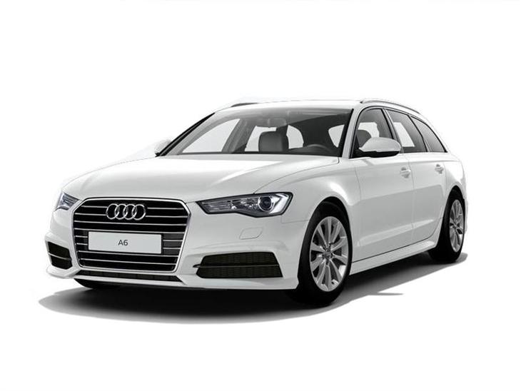 audi a6 avant 2 0 tdi quattro se executive s tronic car leasing nationwide vehicle contracts. Black Bedroom Furniture Sets. Home Design Ideas