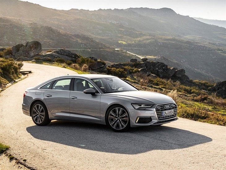Audi A6 Saloon *New Model*