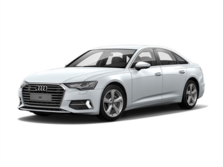 A6 Saloon *MY20*
