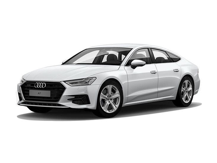 audi a7 sportback 50 tdi quattro sport tip auto lease nationwide vehicle contracts. Black Bedroom Furniture Sets. Home Design Ideas