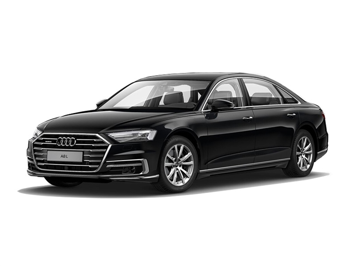 audi a8 saloon l 55 tfsi quattro tiptronic car leasing nationwide vehicle contracts. Black Bedroom Furniture Sets. Home Design Ideas