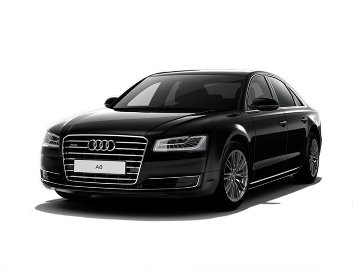 Audi A8 Saloon SE Executive
