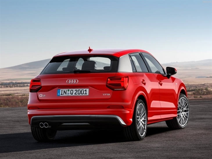 audi q2 1 4 tfsi s line car leasing nationwide vehicle contracts. Black Bedroom Furniture Sets. Home Design Ideas