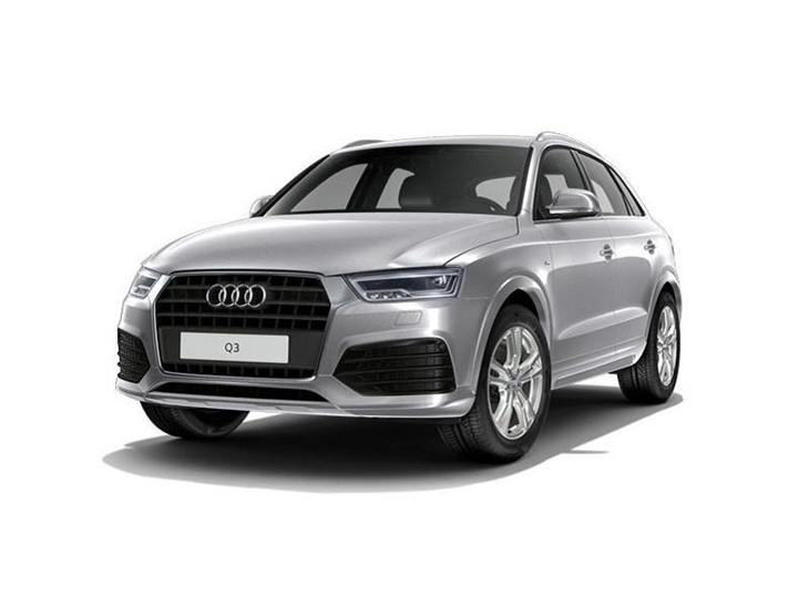 audi q3 2 0 tdi 184 quattro sport s tronic car leasing. Black Bedroom Furniture Sets. Home Design Ideas