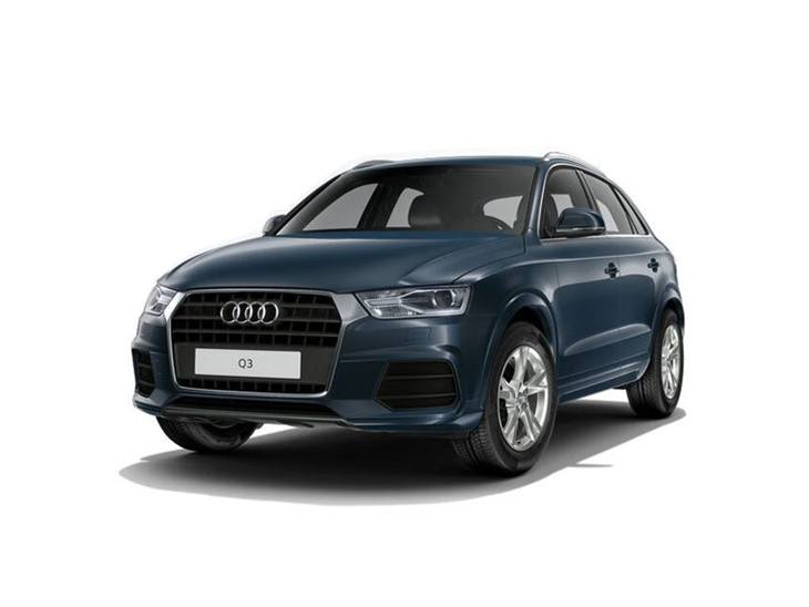 audi q3 1 4t fsi se s tronic car leasing nationwide. Black Bedroom Furniture Sets. Home Design Ideas