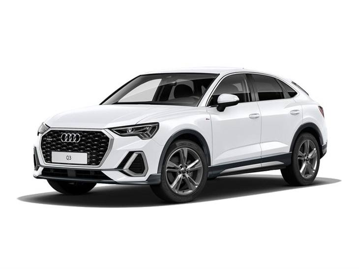 Audi Q3 Sportback 35 Tdi Quattro S Line Lease Nationwide Vehicle Contracts