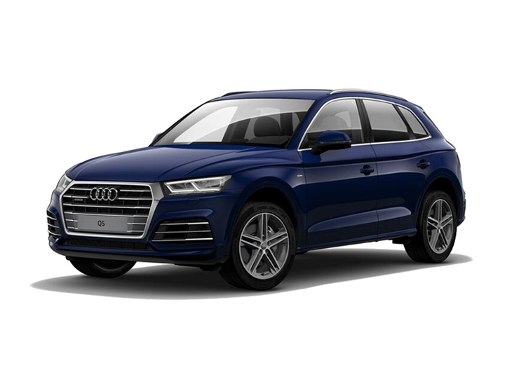 audi q5 40 tdi quattro s line s tronic car leasing. Black Bedroom Furniture Sets. Home Design Ideas