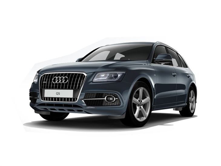 audi q5 pre current 3 0 tdi 258 quattro s line s. Black Bedroom Furniture Sets. Home Design Ideas