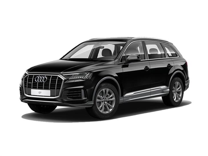 Audi Q7 Lease >> Audi Q7 55 Tfsi Quattro Sport Tiptronic Car Leasing Nationwide Vehicle Contracts