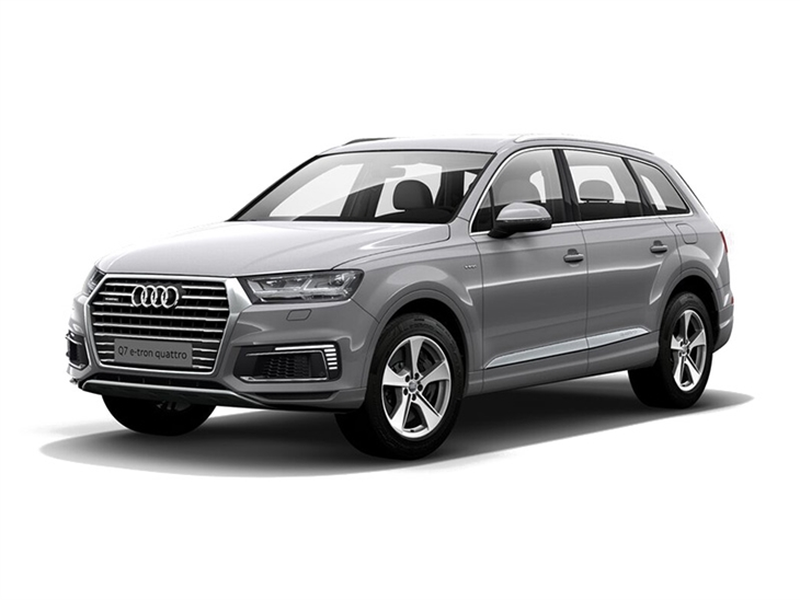 Audi e tron quattro price uk 15