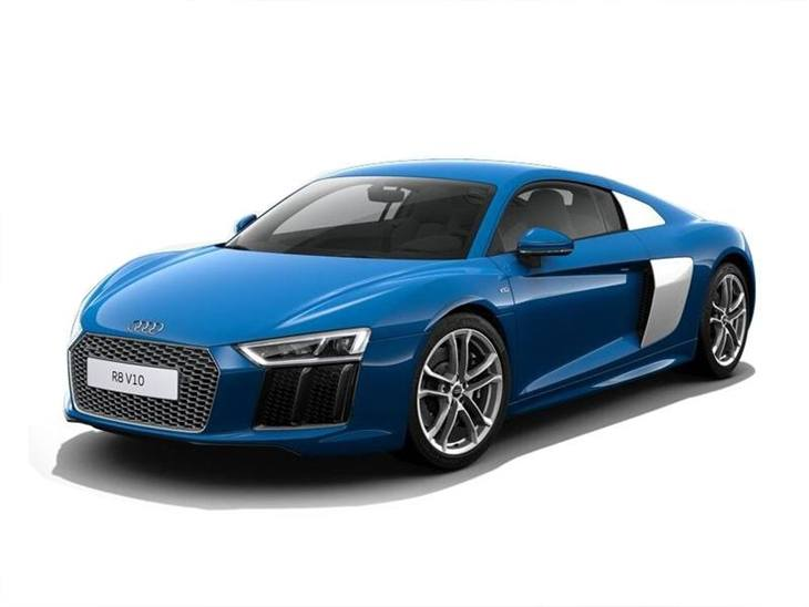 audi r8 5 2 fsi v10 quattro s tronic car leasing nationwide vehicle contracts. Black Bedroom Furniture Sets. Home Design Ideas