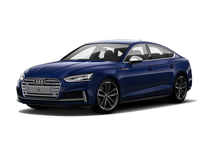 audi a5 sportback s5 quattro tiptronic car leasing. Black Bedroom Furniture Sets. Home Design Ideas
