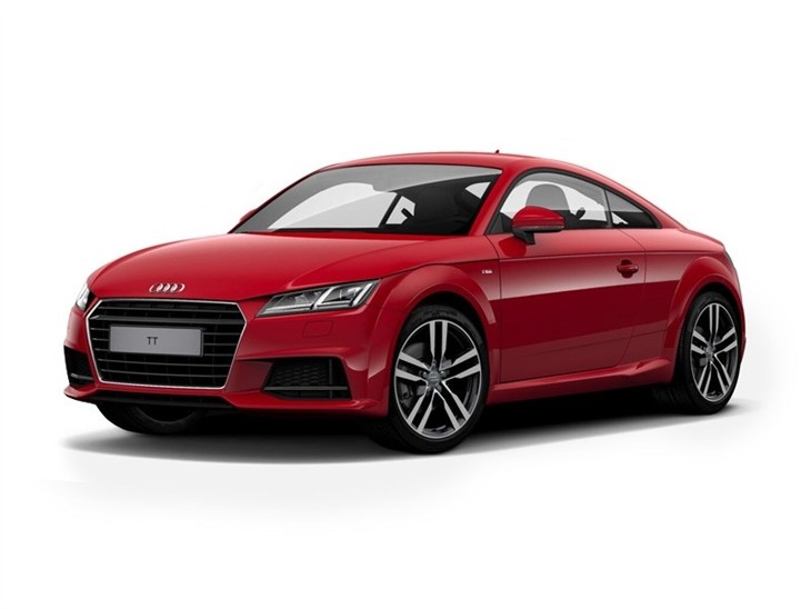 audi tt coupe 2 0 tdi ultra s line car leasing nationwide vehicle contracts. Black Bedroom Furniture Sets. Home Design Ideas
